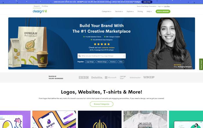 find graphic design jobs online design hill