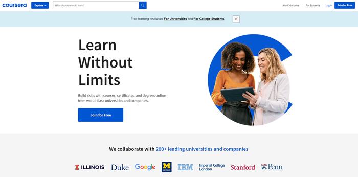 learn ux design online coursera
