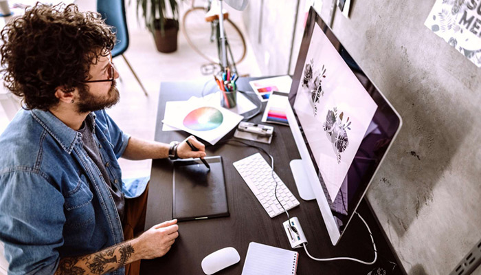 places find remote graphic design jobs featured image