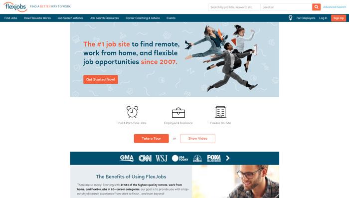 places find remote graphic design jobs flexjobs