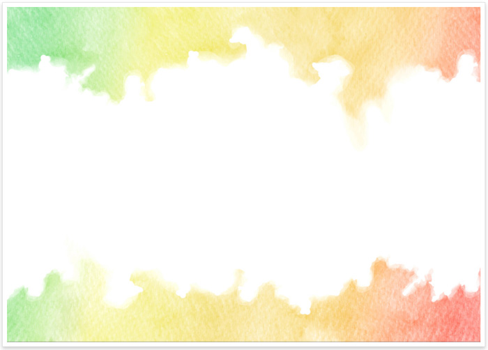 8 border design samples and how to use them watercolor border
