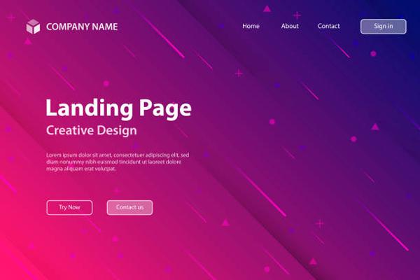 background design guide beginners website background