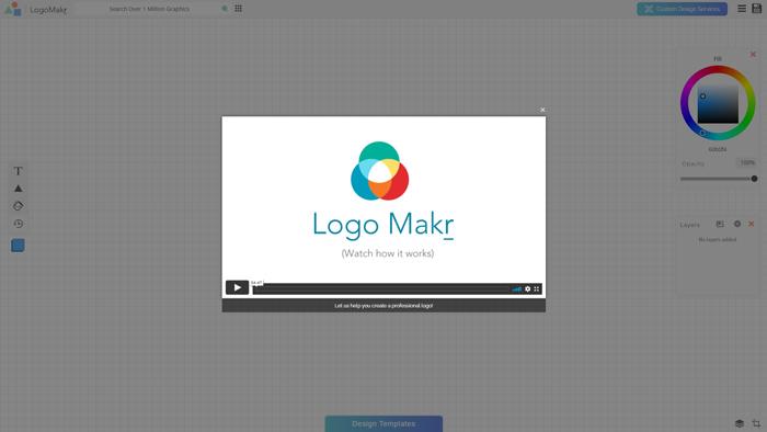 best free logo maker generators logomakr