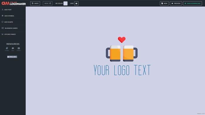 best free logo maker generators onlinelogomaker