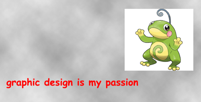 graphic design is my passion meme meaning example