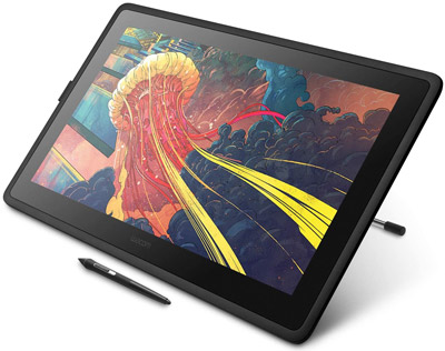 5 best drawing tablets our top recommendations wacom cintiq 22
