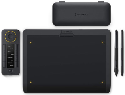 5 best drawing tablets our top recommendations xencelabs pen tablet medium bundle