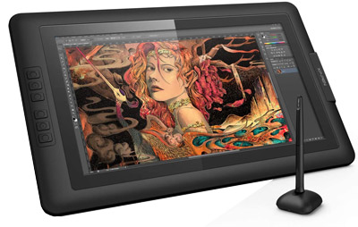 5 best drawing tablets our top recommendations xp pen artist 15.6