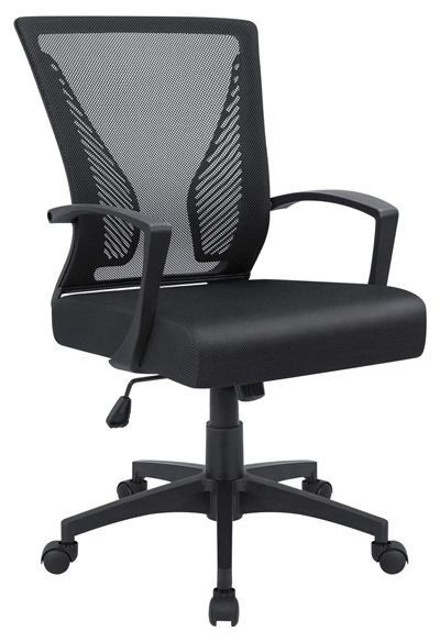 how to choose office chair space furmax office mesh chair with armrest