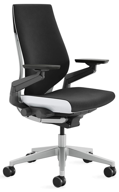 how to choose office chair steelcase gesture